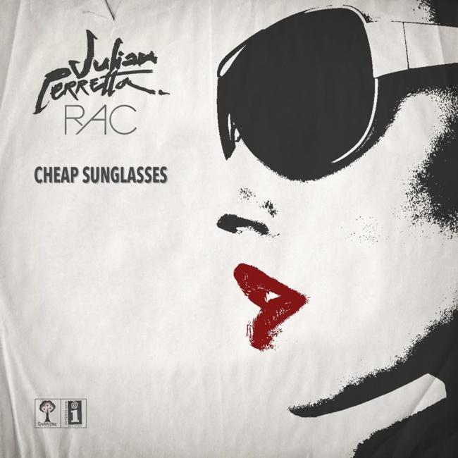 Julian Perretta «Cheap Sunglasses»