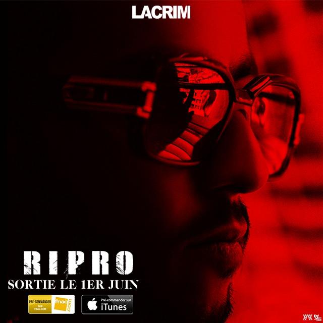 Lacrim «Voyous» feat Gradur