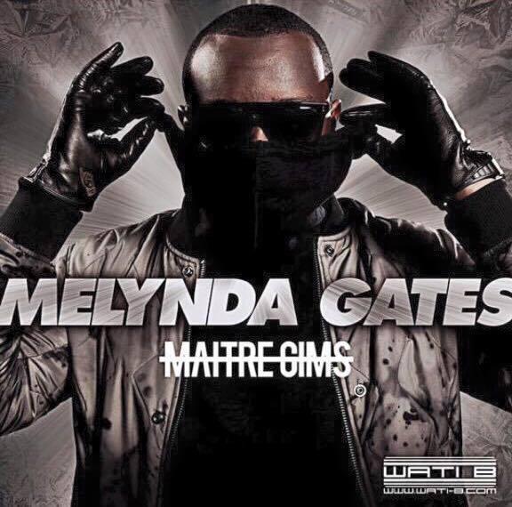 Maitre Gims «Melynda Gates»