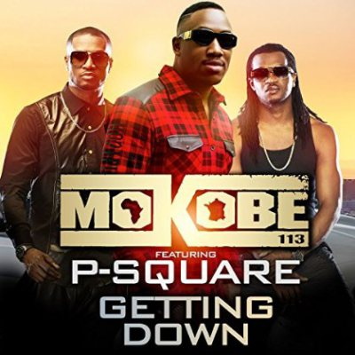 Mokobé « Getting Down »  feat P-Square