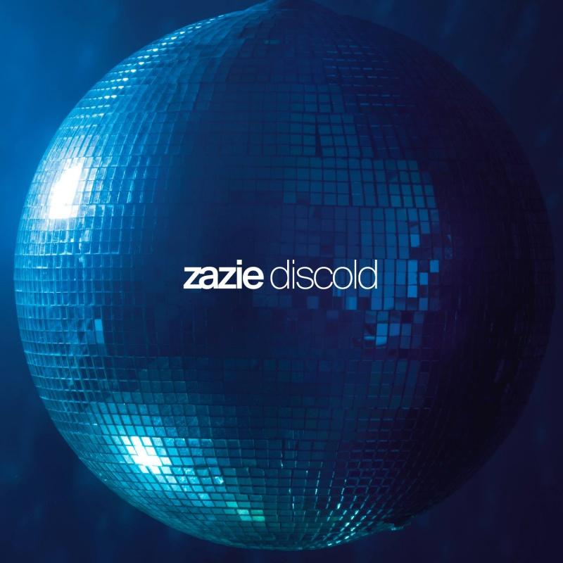 Zazie «Discold»