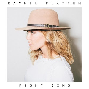 Rachel Platten « Fight Song »