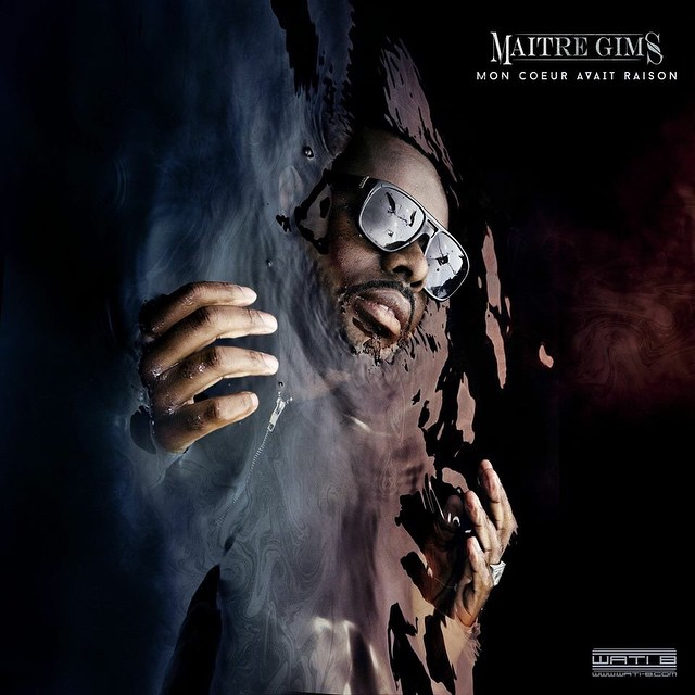 Maitre Gims « Contradiction » feat Barack Adama