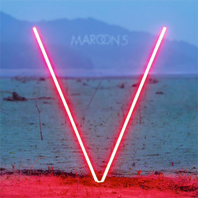 Maroon 5 « Feelings »