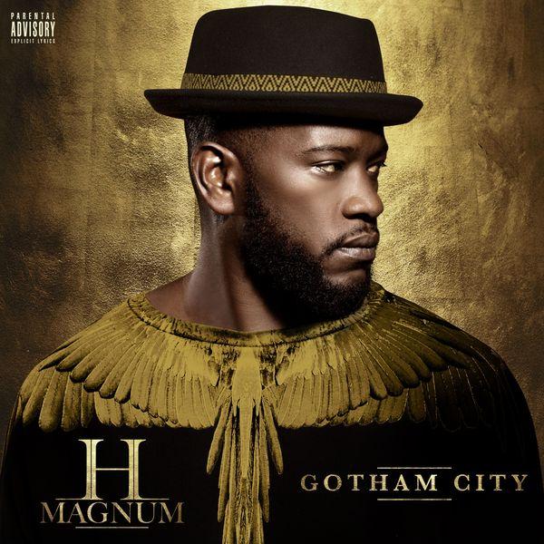 H Magnum «Garde L'équilibre» feat Indila