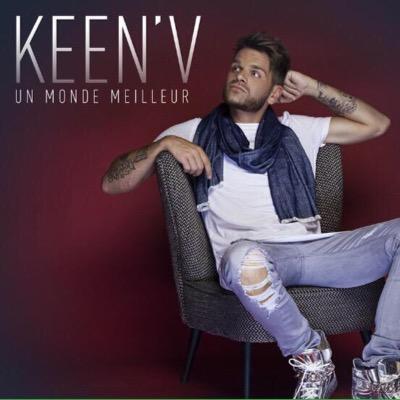 Keen'V «Un Monde Meilleur»