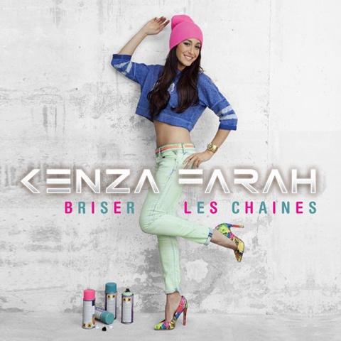 Kenza Farah «Briser Les Chaines»