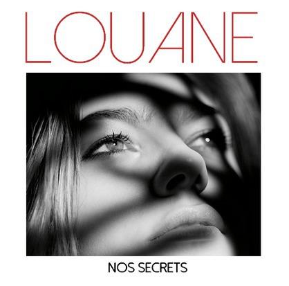 Louane «Nos Secrets»