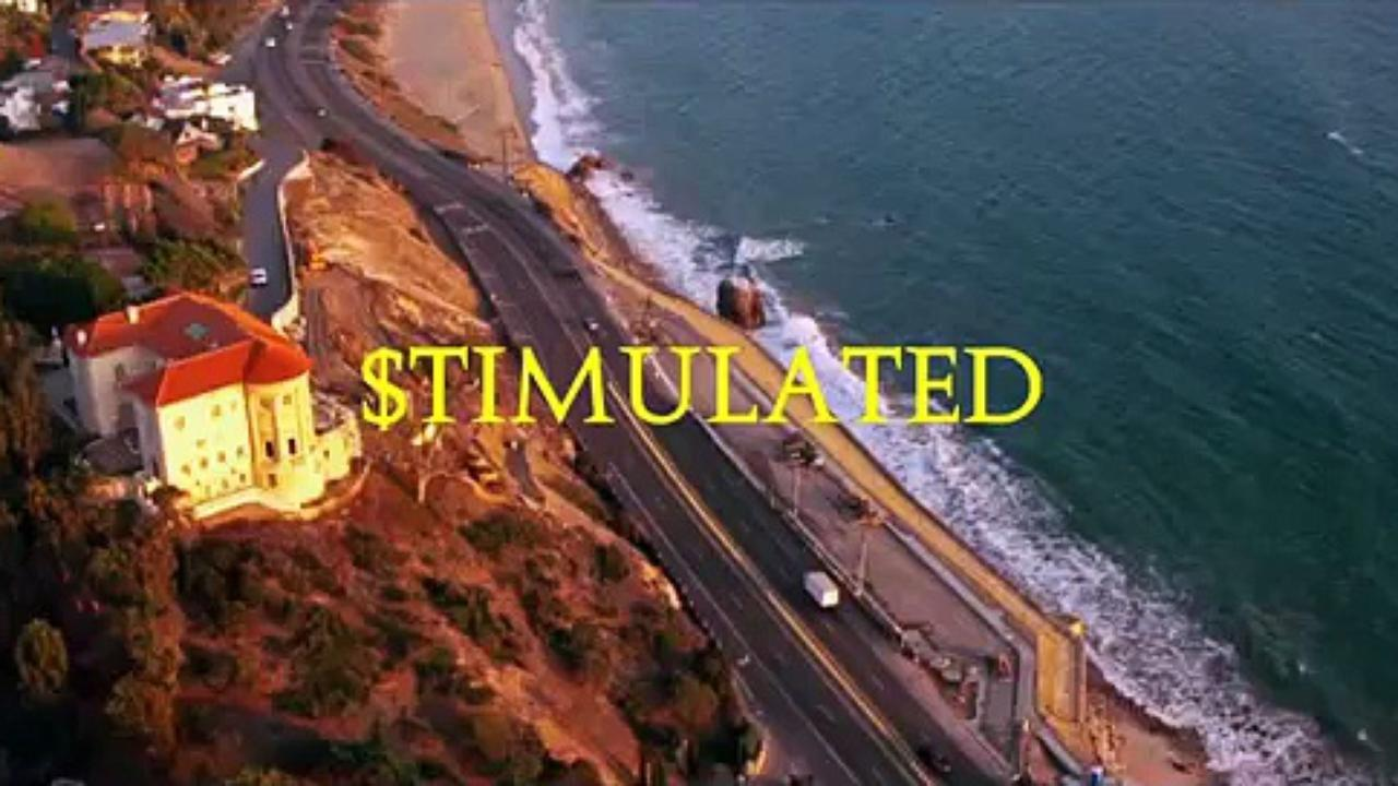 Tyga « Stimulated »