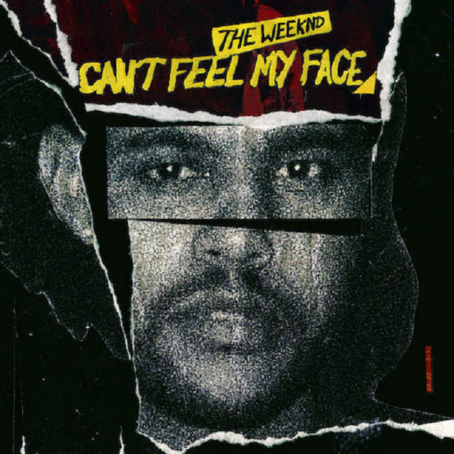 The Weeknd « Can't Feel My Face »