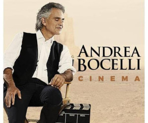 Andrea Bocelli « Nelle Tue Mani » (Now We Are Free)