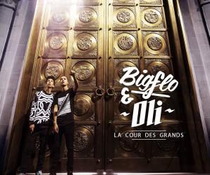 Bigflo & Oli «Du Disque Dur Au Disque D'or»