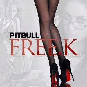 Pitbull-Free-K