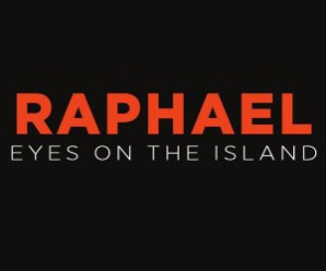 Raphaël « Eyes On The Island »