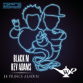 Black M « Le Prince Aladin » feat Kev Adams