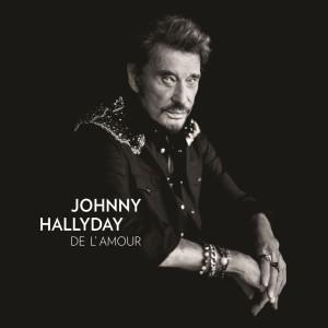 Johnny-Hallyday-De-l'amour