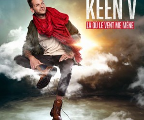 Keen'v «La Vie Devant Nous» feat Lorelei B.