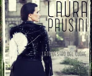 Laura Pausini «Lato Destro Del Cuore»