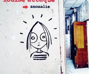 Louise Attaque «Anomalie»