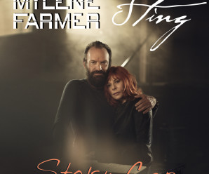 Mylène Farmer « Stolen Car » feat Sting