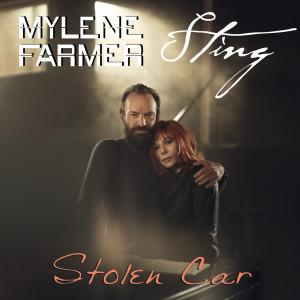 Mylène-Farmer-Stolen-Car