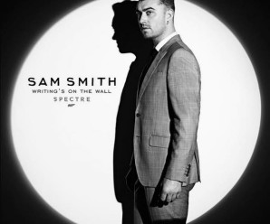Sam Smith «Writing's On The Wall»