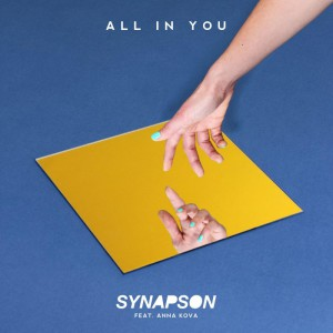 Synapson-All-In-You