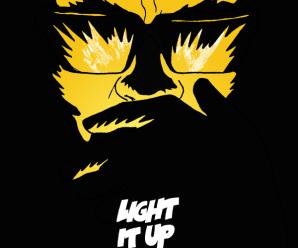 Major Lazer «Light It Up» (feat. Nyla & Fuse ODG)