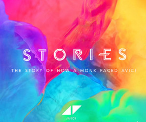 Avicii « Broken Arrows »
