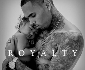 Chris Brown « Fine By Me »