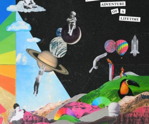 Coldplay «Adventure of a Lifetime»