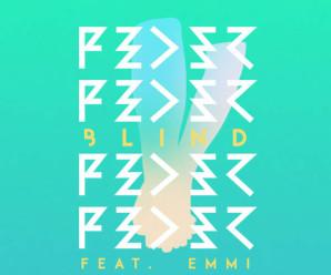 Feder «Blind» feat Emmi