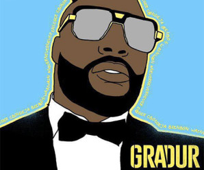 Gradur – Illégal ft. Black M