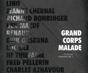 Grand Corps Malade «Pocahontas»