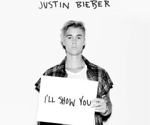 Justin Bieber «I'll Show You»