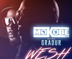 Mokobé feat Gradur «Wesh»