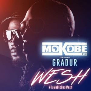 Mokobé-Wesh