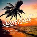 Sam Feldt «Show Me Love» (ft. Kimberly Anne)