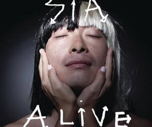 Sia «Alive»