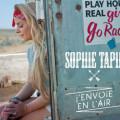 Sophie Tapie «J'envoie en l'air»