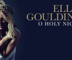 Ellie Goulding « O Holy Night »