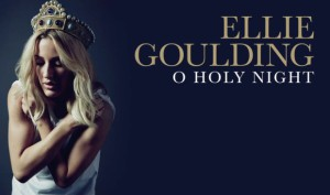 Ellie-Goulding-O-Holy-Night