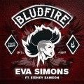 Eva Simons «Bludfire» feat Sidney Samson