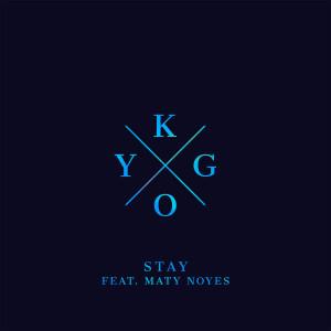 Kygo-Stay