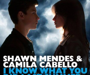 Shawn Mendes & Camila Cabello « I Know What You Did Last Summer »