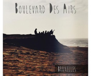 Boulevard Des Airs «Bruxelles»