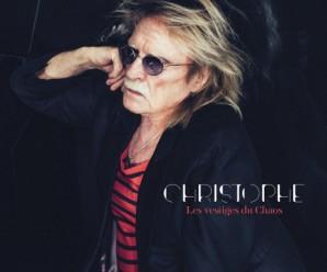 Christophe – Océan d'Amour