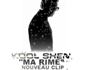 Kool Shen «Ma Rime»