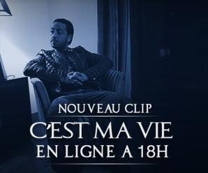 Lacrim «C'est Ma Vie»
