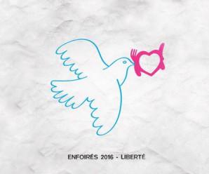 Les Enfoirés «Liberté»